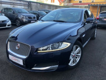 Jaguar XF /Tva deductibil