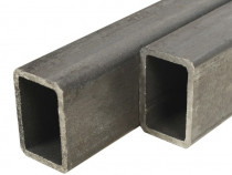Tuburi din oțel structural 4 buc, 143134