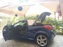 Reparatii Hardtop Decapotare Opel Tigra B