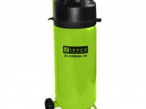 Compresor aer vertical 50 Litri Zipper ZI COM50 10