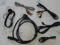 Cabluri tv, adaptor si audio