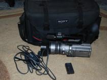 Cameră video Sony VX2100