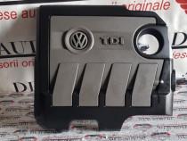 Capac motor VW Caddy III 1.6 TDI 102 CP CAYD cod 03l103925J