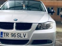 BMW E90 320d 163 cp