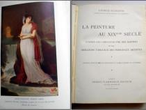 La peinture au XIX-ieme siecle