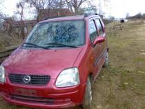 Opel Agila motor 1.2 - 2 buc