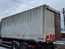 Container auto