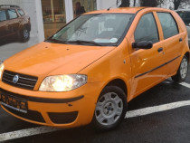 Fiat Punto,1.2 Benzina+CNG,2005,Finantare Rate