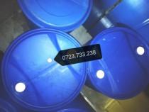 Butoaie plastic 220 l groase pentru țuică vin pălincă fructe