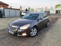 Opel insignia an 2011 Euro 5 Diesel 2.0 cash rate leasing