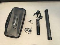 Gimble Feyiu Teck G6 compatibil GoPro 5/6 + brat extensie