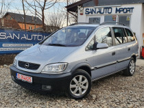 Opel Zafira / 2001 /1.8 / 7locuri /Rate fara avans/ Garantie