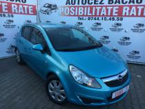 Opel Corsa 2011-EURO 5-Benzina 1.4-Posibilitate RATE-