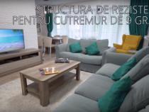 Apartament duplex 3 camere + parcare parc Plumbuita