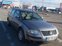 Volkswagen Passat Break 2003