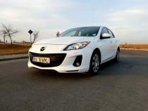 Mazda 3 BL 2012, diesel