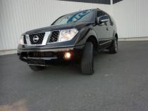 Nissan pathfinder, 2008, posibilitate rate fără avans