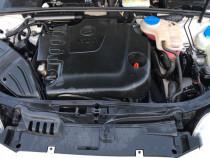 Capac motor Seat EXEO 2.0 TDI CAH, an 2012, piele, xenon, vo
