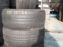 Set anvelope all-season M+S HANKOOK 235 55 R17 99V