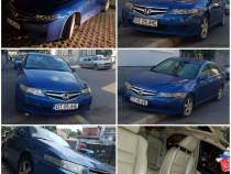 Honda Accord Seria 7 Executive (V4nd sau Schimb cu van/brk)