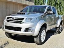 Evazari aripi Toyota Hilux Mk7 2012-2015 v1