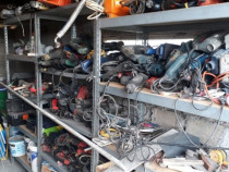 Reparatii scule: Drujbe, Flex-uri, Rotopercutoare, Cositoare