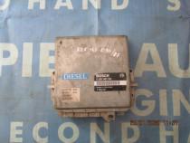 Calculator motor fara cip BMW E34 525tds; 0281001181