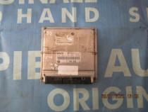 Calculator motor (incomplet) BMW E46 330d 3.0d; 0281010314