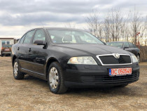 Skoda octavia, 2006, 1.9 diesel, posibilitate = rate =