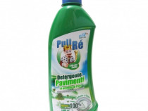 Detergent pentru pardoseli Puli-Re Pin 1000 ml