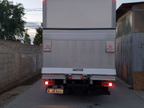 Lift hidraulic iveco daily an 2008