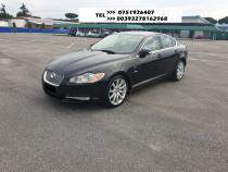 Jaguar XF Premium Luxury 2.7 Diesel Km 178362 An 11 / 2
