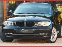 BMW 118d 143cp – E81 Euro5