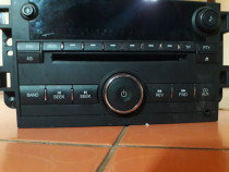 Radio cd chevrolet aveo 2007