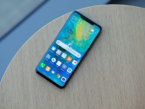 Huawei Mate 20 Pro Twilight/128GB/40Mpx/6GB/DUOS/Impecabil