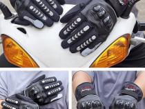 Manusi arayi iarna impermeabile moto/atv/enduro/sky/biciclet