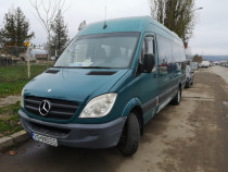 Mercedes Sprinter 518