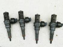 Injectoare passat b6 2.0 tdi