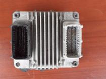 Calculator motor Chevrolet Aveo 1.4 16v 2007