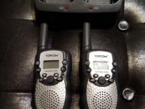 Topcom Twintalker 3300 Duo Combi Pack - PMR Walkie-Talkie