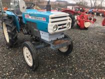 Tractor tractoras japonez Mitsubishi D 2050