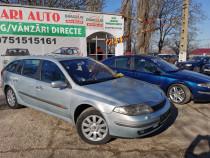 Renault Laguna diesel 1.9 DCi-clima-Finantare rate