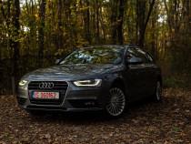 Audi A4 B8 facelift automata 2013