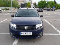 Dacia Logan MCV an 2016 /Euro 6/55.000 kilometri