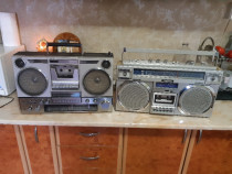 Radio casetofon sharp