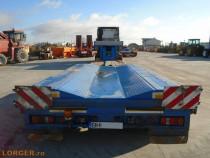 Semiremorca (trailer) Goldhofer STZ-VL3-29/80 lowbed