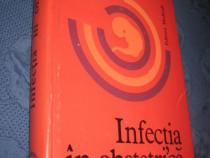 1442-Carte Medicina-Infectia in Obstetrica- I. Dumitru.