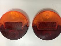 Lampa stop dispersor Simca 1000