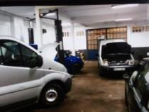 Mecanic auto pentru Spania