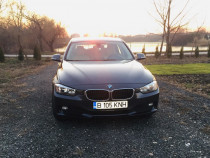 BMW Seria 3 2015 Functioneaza si arata ireprosabil.Consum 6%